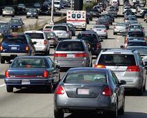 cc cars in traffic 001