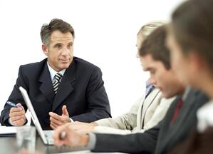 leadership development training