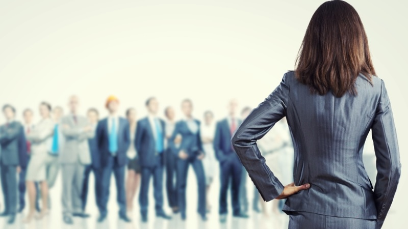 Woman-Leadership
